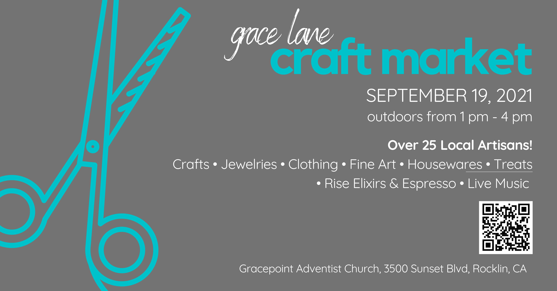 Grace Lane Craft Market